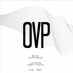 OVP Collector Edition - Illustration François Schuiten