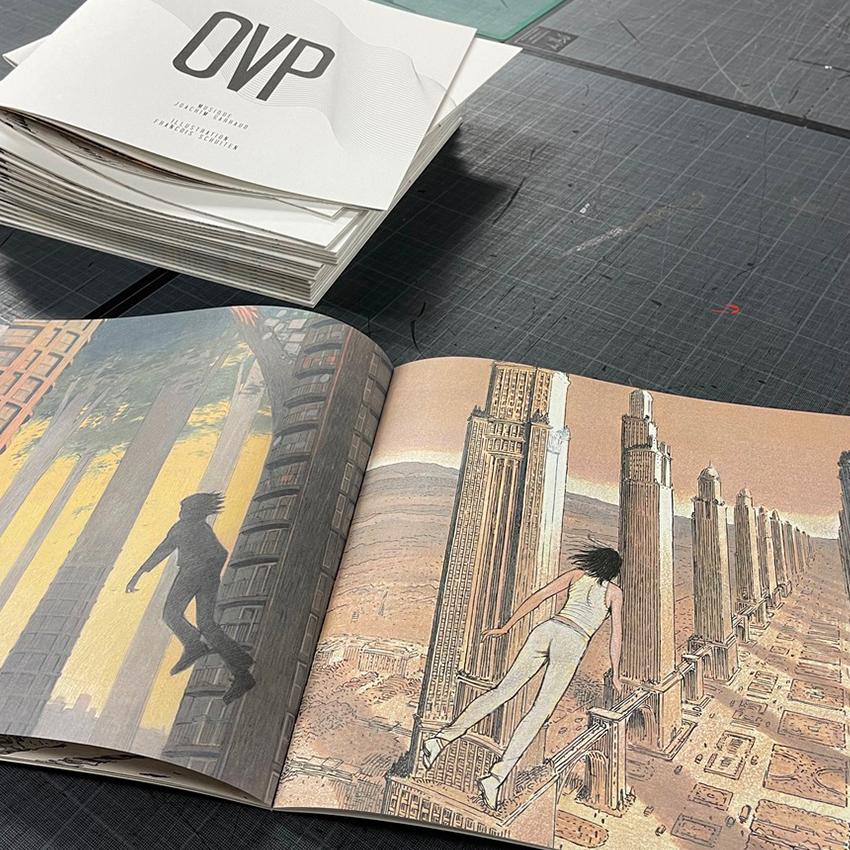 Joachim Garraud - OVP collector edition