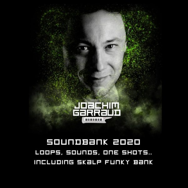 SoundBank Joachim Garraud 2020